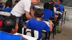 Educação Estadual abre inscrição para processo seletivo de voluntários bolsistas