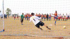 Campeonato Rural segue com jogos no Alto Santana