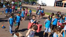 Balanço das atividades da Semana Nacional do Trânsito é divulgado