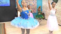 Grupo de dança realiza espetáculo de Natal no fim de semana