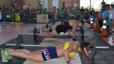 Campeonato de Crossfit reúne mais de 300 atletas em Três Lagoas