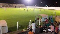 Vila Nova não tem mais chances de classificação