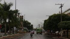 Chuva continua em Três Lagoas e na região Costa Leste, diz Inpe
