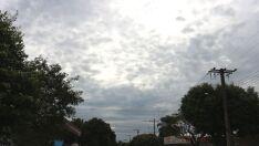 Quinta-feira deve ser chuvosa em Três Lagoas, diz instituto meteorológico
