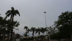 Meteorologia prevê pancada de chuva isolada em Três Lagoas nesta segunda