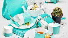 Tiffany & Co. lança coleção de artigos para casa