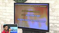 Saiba como participar do Videokê da TVC 'É Nóis Brasil'