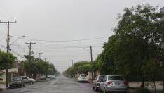 Chuva continua nesta sexta e sensação é de tempo mais fresco