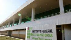 IFMS de Três Lagoas abre inscrições para 40 vagas em curso gratuito de especialização