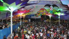 Carnaval deste ano será realizado no Arenamix