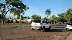 Quinta-feira será de tempo firme e calor em Paranaíba