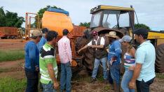 Senar e Sindicato Rural promovem curso de Tratos Culturais da Cana
