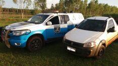 PM encontra carro de  suposto assasino de Jamil Balduíno