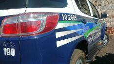 Quatro botijões de gás são furtados de Ceinf no Jardim América