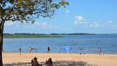 Reforma no balneário de Três Lagoas deve custar R$ 190 mil