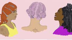 O jeito certo de secar o seu tipo de cabelo