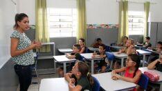 Encerra dia 10 a 1ª etapa de matrícula em escolas e creches municipais para novos alunos
