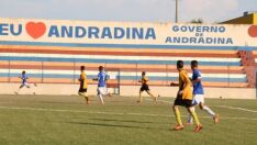 Andradina EC confirma time para disputar a Segundona