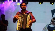 Com inscrições abertas, Três Lagoas oferece aulas gratuitas de acordeon