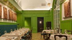 Gucci acaba de inaugurar um restaurante na Itália