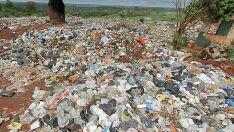 Lixo do município já está sendo enviado para aterro Buritis
