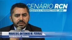Presidente da OAB Paranaíba participa do Cenário RCN