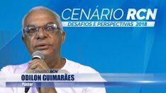 Liderança religiosa de Paranaíba fala sobre expectativas para 2018