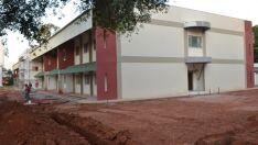 Curso de Medicina da UFMS de Três Lagoas suspende ingresso de novos alunos