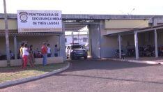 Preso não retorna à cadeia após saidinha de final de ano em Três Lagoas