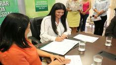 Rose Modesto autoriza processo seletivo com 550 vagas do Vale Universidade