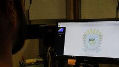 Certidão de Antecedentes Criminais pode ser emitida pela internet
