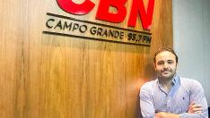 RCN inova jornalismo com CBN em  Campo Grande