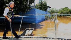 Governador declara situação de emergência em mais sete municípios