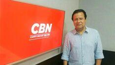 Amarildo Cruz sugere produção de 'energia limpa' no Mato Grosso do Sul