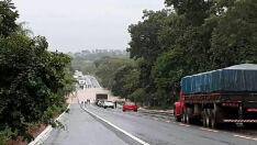 Governador determina ajuda as famílias afetadas pela chuva