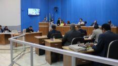 Segunda sessão do ano da Câmara  de Vereadores será quinta-feira