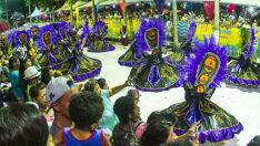 Secretário de Cultura faz balanço positivo do carnaval