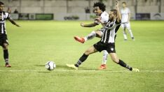 Corumbaense faz história e se classifca na Copa do Brasil