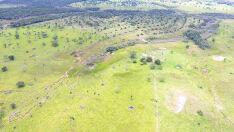 Polícia autua o 12º fazendeiro por desmatamento ilegal em Jardim