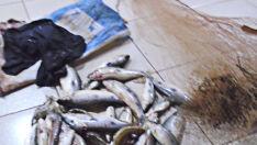 Homem é multado em R$ 6,5 mil por pesca em Piracema