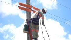 Paineiras ficará sem energia elétrica na próxima semana