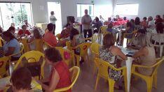 ONG Casa Dona Conceição faz balanço de chá beneficente