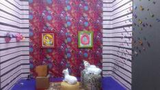 Centro Cultural realiza bate-papo com artistas da exposição