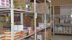Saúde recebe R$ 65 mil para comprar equipamentos e ampliar farmácias populares