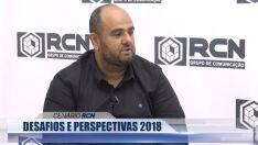 Financiamento para compra de imóveis deve aumentar em 2018, avalia empresário do setor da construção civil