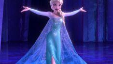 A Elsa de 'Frozen' tem uma nova música – e melhor que 'Let It Go'