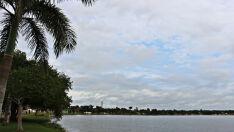 Segunda será de clima ameno com pancada de chuva em Três Lagoas