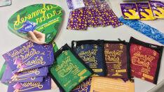 Kits de informativos e preservativos são distribuidos no Carnaval
