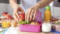 Após as férias escolares, aprenda como preparar uma lancheira saudável