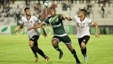 Corumbaense é eliminado da Copa Verde